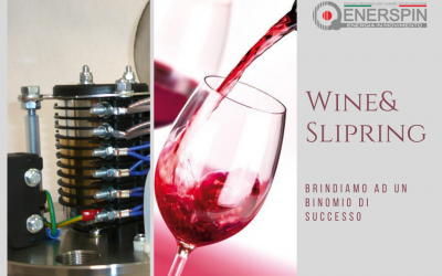 Wine & Slipring