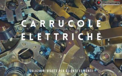 Carrucole Elettriche